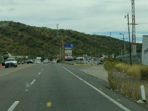 Where to get TIP when crossing at Nogales - BajaScape
