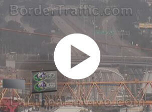 border crossing live feed